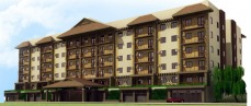 Carmella Northpoint condominium Davao City