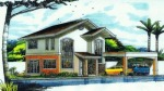 Karen is a 2 storey house in Santiago Villas. This Davao home has 3 bedrooms and 3 toilets and baths. Avail this Davao house thru Pag-ibig, in-house, or bank financing.