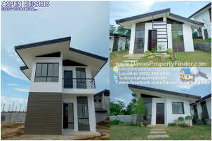 Elenita Heights Subdivision is a low-cost housing with the most affordable homes for sale in Davao. The new houses for sale in this Davao subdivision can be thru Pag-ibig financing.
