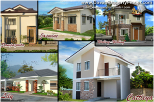 Grace Park is the nearest low-cost housing to the city. Conveniently located in Matina, Pangi, it has affordable house and lot packages that can be availed thru Pag-ibig financing.
