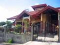 Semi furnished house and lot for sale in Maligaya Village, Catalunan Pequeno, Davao City. This ready for occupancy house and lot is for sale by the owner and has 3 bedrooms and 2 toilets and baths.