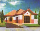 House and Lot Sale at la Vista Monte