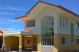 Santiago Villas is a low cost to middle cost Davao subdivision. This Davao housing has affordable 1 storey and 2 storey houses for sale. The house and lot packages here can be also be availed thru Pag-ibig financing. Beautiful homes for sale in Davao