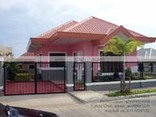 Priscilla Estate is a middle class subdivision in Cabantian, Buhangin, just 5min ride to the airport. This Davao Subdivision has ready for occupancy units available. Best homes for sale in Davao.