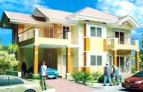 Monteritz - high end Davao Subdivision - Bramante House, Monteritz Classic Estates