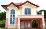 Monteritz - high end Davao Subdivision - Raphael House