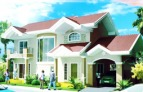 Monteritz - high end Davao Subdivision - Sisley House, Davao City