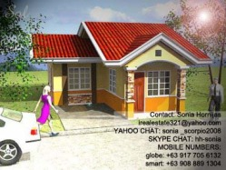 Chula Vista Residences Davao CIty - Chula Vista Residences House Sol