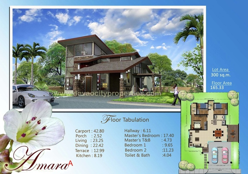 Amiya Resort Residences - Amara a