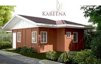 Villa Kareena - new low cost housing in Baliok, Talomo, Davao City