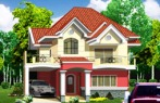 Monteritz - high end Davao Subdivision - Rubenstein House, Davao City