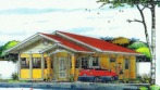 Keisha is an affordable house and lot package at Santiago Villas Davao City. This house and lot package has 3 bedrooms and 2 toilets and baths. This can be availed thru Pag-ibig financing.
