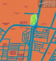 Vicinity_Map_Camella Northpoint Davao City
