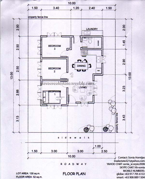Architectural plans for low cost housing house style ideas - Low cost house plans ...