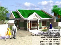 Chula Vista Residences House and Lot - Chula Vista Residences House Laguna