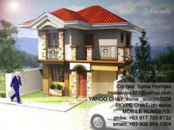 Chula Vista Residences Davao City - Chula Vista Residences House Brisa Monte