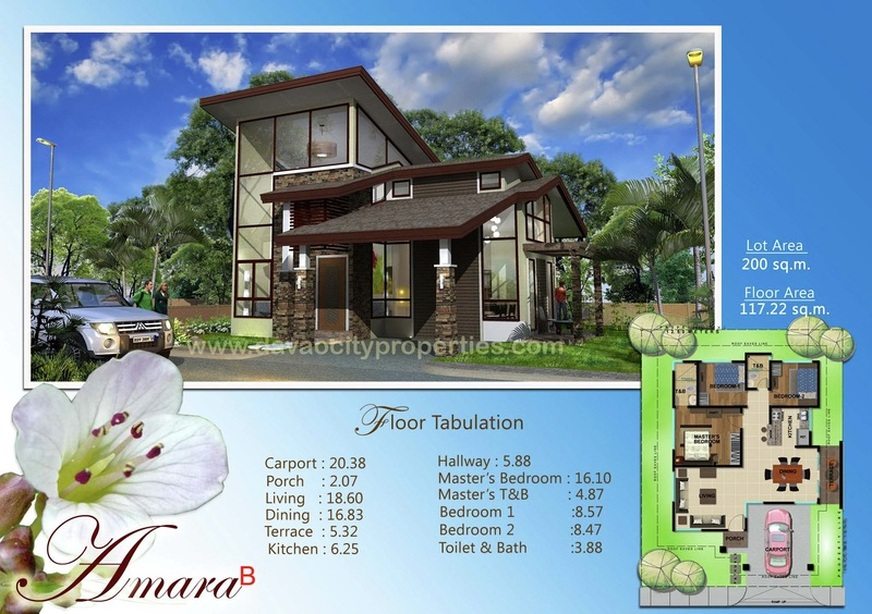 Amiya resort residences amara hornijas tobias realty co Amara homes