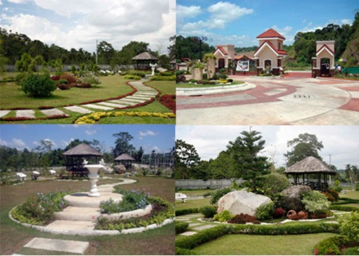 La Vista Monte Subdivision is a middle class to high end subdivision in Davao City. This Davao housing is located in Matina Diversion Road and has beautiful homes for sale.