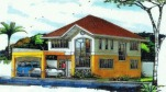 Linda is a 2 storey house at Santiago Villas Davao. This house and lot has 4 bedrooms and 3 toilet and baths. This home can be availed thru Pag-ibig financing.