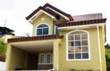 Davao City High-end subdivision