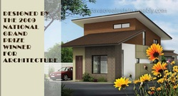 Villa Azalea is a new middle class subdivision housing in Ma-a, Davao City; has beautiful house designs and good amenities. Can be availed thru pag-ibig financing. One of the best subdivisions that offer contemporary style Davao homes.