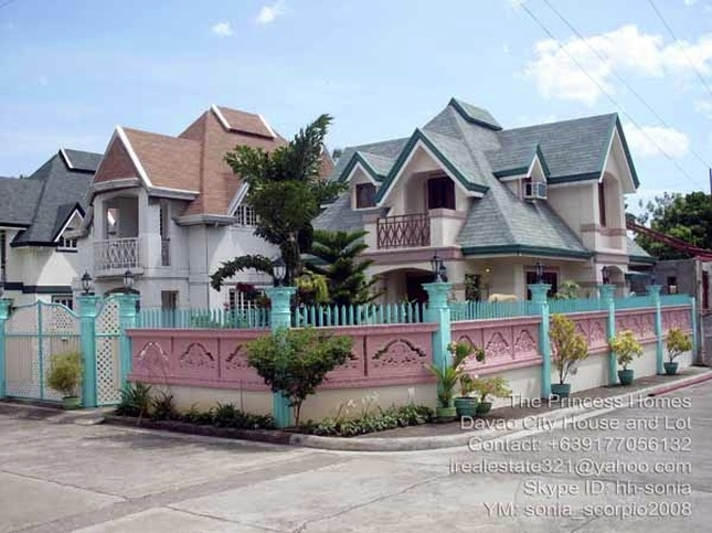 Princess Homes Davao