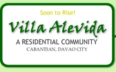 Villa Alevida is a new low cost housing in cabantian buhangin davao city. The affordable house and lot packages here can be availed thru Pag-ibig financing. Affordable homes in Davao.