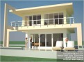 House model 5_Holiday Ocean View